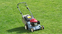 JFR Lawn Care
